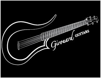 Girouard-Guitars-Logo